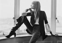 L'instant mode : quand Promod fait honneur à Françoise Hardy