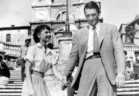 Le look de la semaine : Audrey Hepburn dans « Vacances romaines »