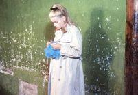 Le look de la semaine : Catherine Deneuve dans « Les Parapluies de Cherbourg »