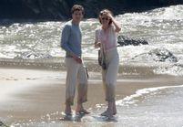 Le look de la semaine : Kristen Stewart dans « Café Society »