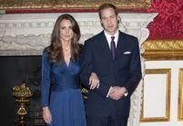 Monsoon réédite la robe de fiançailles mythique de Kate Middleton