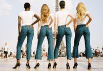 On veut les jeans Rouje !