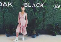 Pourquoi elle est bien : le look bohème de Taylor Hill à Coachella