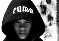 #PrêtàLiker : Fenty Puma dévoile la campagne de sa collection avec Rihanna
