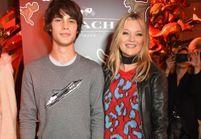 #PrêtàLiker: Kate Moss présente le premier talent de son agence de mannequin