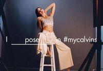 #PrêtàLiker : Kendall, Justin, FKA Twigs et bien d'autres posent pour Calvin Klein