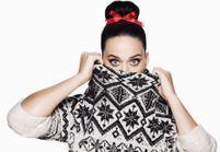 #PrêtàLiker : les premières images de la campagne de Katy Perry pour H&M