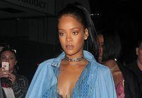 #PrêtàLiker : Rihanna installe son ANTI pop-up store chez Colette