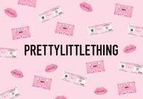 #ELLEfashion(web)spot : Prettylittlething, l'e-shop des badass