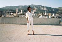 Push mode : les combinaisons revisitées de Carolina Ritzler