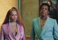 Qui se cache derrière le smoking rose, déjà légendaire, de Beyoncé ?
