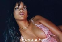 Rihanna lance Savage x Fenty, une ligne de lingerie du XS au XXXL