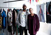 Rushemy Botter et Lisi Herrebrugh nommés directeurs artistiques chez Nina Ricci