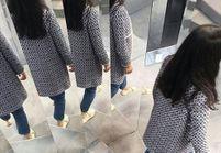 « That coat » le manteau Zara qui fait le buzz outre-manche
