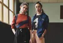 UNX : la griffe sportswear des filles dans le coup