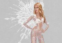 Victoria's Secret : découvrez les costumes du prochain défilé