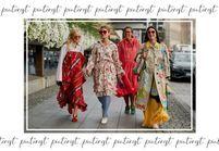 Voici la robe la plus populaire en France en 2018 selon Pinterest