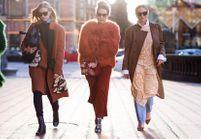 Comment s'habiller quand il fait froid: les astuces des filles stylées pour être couvertes sans en avoir l'air