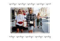 Fashion Week de Copenhague : 95 looks repérés dans la rue