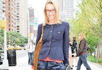 Fashion Week : les new-yorkaises font leur show !