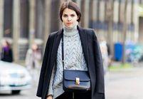 Inspiration style : 3 looks qui caractérisent la parisienne Rive Gauche