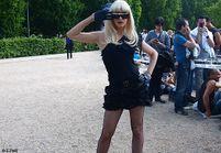Lady GaGa : le look des fans au concert