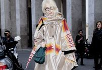 Les plus beaux looks de la Fashion Week de Paris