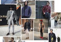 Street style : 50 hommes qui ont du style