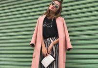 Street style : 20 jolis looks repérés sur Instagram