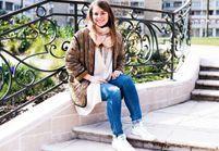 Street style : comment les filles de ELLE portent le jean ?