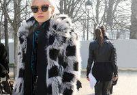 Street style : l'hiver est trendy !