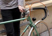 Street style : le vélo est cool