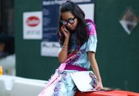 Street style : les filles cool aiment le style street