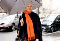 Street Style : les it-manteaux de l'hiver