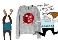 Pour ou contre : le pull de Noël