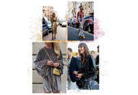 20 robes à paillettes pour un look waouh