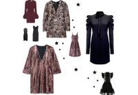 30 robes du soir pour un effet waouh