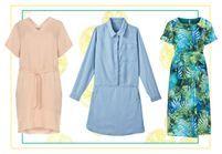 #MaMorpho : 15 robes grandes tailles qui font de l'effet