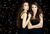 20 robes noires Mango que vous devez voir dès maintenant