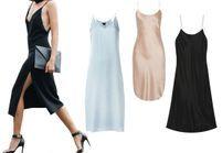 C'est l'été : on veut une slip dress !