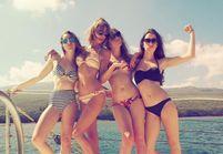 Pourquoi le nombril de Taylor Swift fait le buzz