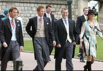 Un des petits-fils de la reine pourrait perdre ses droits dans l'ordre de succession