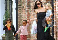 Angelina Jolie va-t-elle changer de vie ?