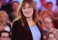 Carla Bruni : « Ah ! Je suis folle de mon Raymond ! »