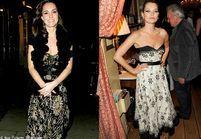 Kate Middleton contre Kate Moss : qui sera la mariée de l'année ?
