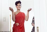 Rihanna : La chanteuse qui donne !