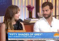 « 50 Shades of Grey » : les scènes de sexe ont été une corvée pour les acteurs