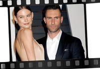 Adam Levine bientôt père, Selena Gomez coincée à Paris… Le best of people de la semaine #2