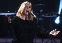 Adele dit avoir failli perdre sa voix à cause de la cigarette