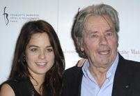 Selon sa fille Anouchka, Alain Delon « va bien »